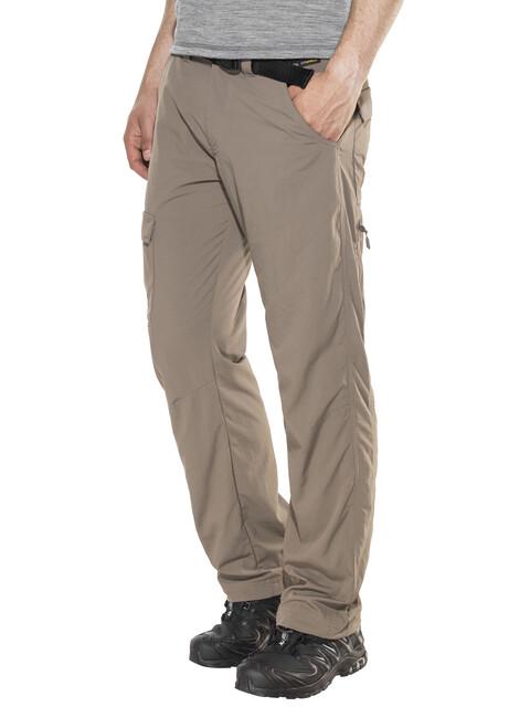 Jack Wolfskin Vector Pant Men siltstone